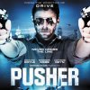ALex Warner puts voice over to UK TV commercial for the film Pusher